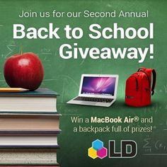 MacBook Air, Beats Headphones & more - Giveaways, Sweepstakes & Contests