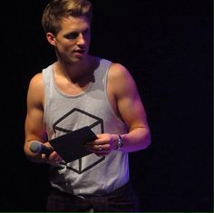 Marcus Butler, Tank Man, Youtube, Mens Tops, Youtubers, Youtube Movies