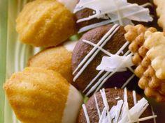 Madeleines ist ein Rezept mit frischen Zutaten aus der Kategorie None. Probieren Sie dieses und weitere Rezepte von EAT SMARTER!