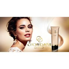 Oriflame Giordani Gold CC Cream SPF 35 All-in-one make-up/skincare solution with distinct blend of lightweight texture and medium coverage. Improves skin clarity with Patented Anti-Ageing Illumination Technology and SPF 35 plus VA/UVB filters. Enjoy more youthful looking skin with Giordani Gold CC Cream SPF 35. Intense moisturisation, light-as-air structure and improving coverage.