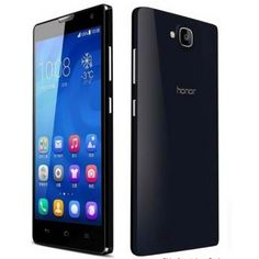 UP FOR GRAB: HUAWEI Honor 3C Android Quad Core 4G LTE Smartphone $185.99