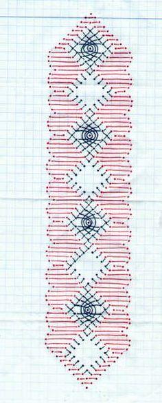 marcapaginas-záložky - heli - Picasa Web Albums Bobbin Lacemaking, Bobbin Lace Patterns, Point Lace, Crochet Tablecloth, Needle Lace, Lace Making, Bookmarks, Fiber Art, Tatting