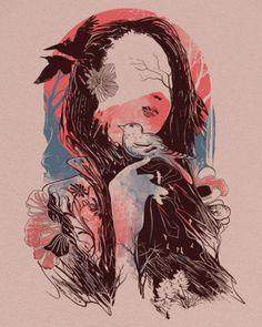 Illustrations by Robniel Manalo