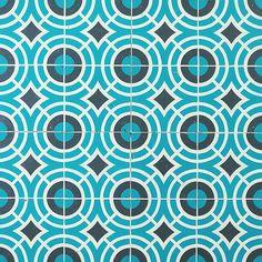 mosaico-bajamar Proyecto Floors, arte urbano de Javier de Riba