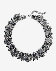 Fun Daisy Grand UK Princess Kate Middleton Hot Fashion Necklace - xl00941 ThhU9
