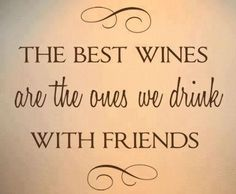 True story. #quote #wine
