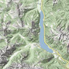 Interaktive Karte Erste Ferienregion im Zillertal Climbers, City Photo, Paradise, Waves, Summer, Outdoor, Phoenix, Interactive Map, Bouldering