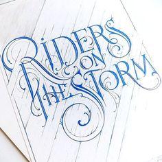 serialthrill:  Riders on the Storm  http://ift.tt/1QqyRxP