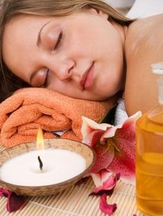 Make Your Own Massage Candles    Good quality soy wax  Sweet almond oil, olive oil or vitamin E  Skin-safe essential oil or cosmetic grade fragrance oil  Small, fire-proof containers or tins  Candle wicking