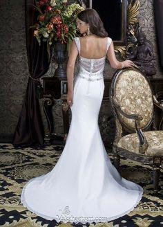fashion dress idea; Featured Dress: Elihav Sasson More