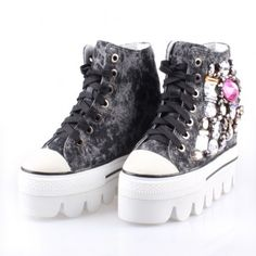 Height Increasing Elevator shoes for