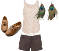 """Untitled #43"" by cassie-campos on Polyvore"