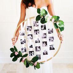 WEBSTA @ alamassita - Que tal esse painel delicado e super diferente para homenagear pessoas queridas no seu casamento e que depois viram uma recordação linda para decorar sua casa.. . Para mais ideias e orçamentos mande um email para contato@alamassita.com . #alamassita #casar #casamento #decoracao #homedecor #decoracaocasamento #noivas #noivas2016 #voucasar #voucasar2016 #casamentorustico #casamentonocampo #casamentoperfeito #casamentopersonalizado