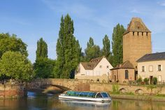 Strasbourg Travel Guide: Where France & Germany Collide