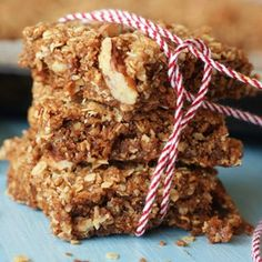 Crunchies+with+walnuts