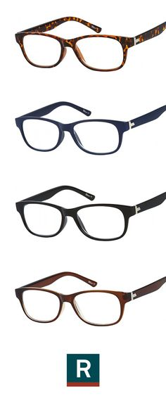 The Broome Basic is the name of the game with our Broome reader! Named after the famed street in SoHo, this full framed style has a rectangular frame in your choice of matte or glossy finishes. Men and women will love this style for its classic versatility!