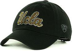 UCLA Bruins Rhinestone Butterfly Women's Slouch Strapback Cap Hat (One Size, Black) Top of the World http://www.amazon.com/dp/B00XVHEC26/ref=cm_sw_r_pi_dp_vJExvb0F56D6W