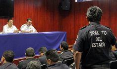 Titular de la SSyPC realiza reunión de evaluación y desempeño con Delegados de Tránsito noticiasdechiapas.com.mx/nota.php?id=82868