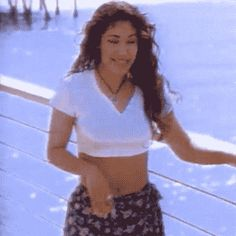 In addition to her singing chops, she had some pretty great dance moves. | 42 Reasons Selena Was Awesome