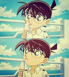 --Edogawa Conan--