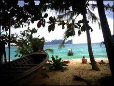 koh phi phi travel tips