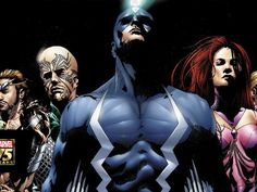 Marvel's Inhumans are getting a movie and a TV show -- sort of     - CNET Wait but what about Agents??  Photo by                                            Marvel                                          Turns out Kevin Feige wasnt kidding when he said the Inhumans move would for sure happen. Just maybe toeing the line of facts. Technically hes right. A just announced ABC-Marvel-Imax Inhumans venture is set to premiere exclusively in Imax theaters September 2017. Ultimately it will be a…