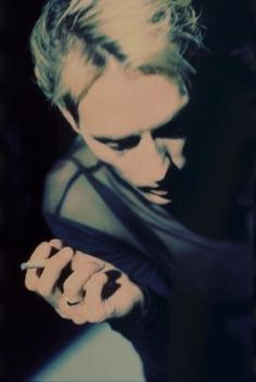 Picture of Peter Murphy