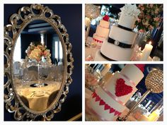 Selection of photos from a recent Wedding set up at The g Hotel Galway