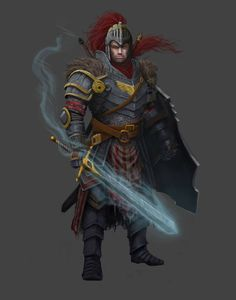 Artwork created for Dungeon Crusade tabletop RPG Dungeon Crusade is a solo/co-operative, sandbox dungeon crawl. Inspired by the classic age of board games, role-playing games and video games but fi...