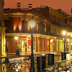 New Orleans Pub Crawl from Great Food Tours