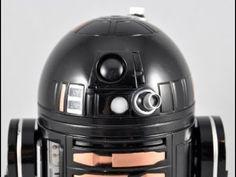 Here's my look at the Star Wars: Imperial Astromech Droid Sixth Scale figure by Sideshow Collectibles! Look At The Stars, Sideshow Collectibles, Picture Video, Wwe, Action Figures, Scale, Star Wars, Toys, Music