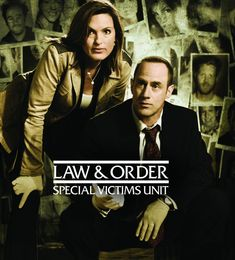 Thank you to the cast and crew of Law and Order: SVU. I have been watching you since I was 13 and you taught me that sexual violence is a crime. Mariska Hargitay / Olivia Benson is my favourite! Olivia Benson, Mariska Hargitay, Christopher Meloni, New York Unité Spéciale, Detective, Benson And Stabler, Law And Order, Great Tv Shows, Criminal Minds