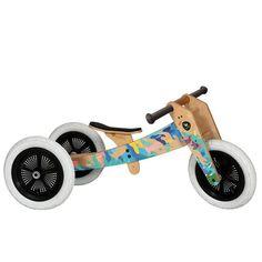 Wishbone 3-In-1 Tangaroa Bike 2015 Limited Edition