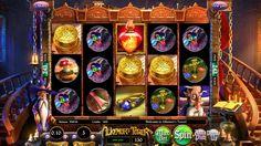 Alkemor's Tower Slot Review & Bonus