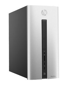 nice 2016 HP Pavilion 500 550 High Performance Desktop Computer (AMD Quad-Core as much as RAM, HDD, Wifi, DVD, Windows 10 Professional) (Certified Refurbished) Windows 10, Quad, Hp Pavilion Desktop, Cool Tech, Desktop Computers, Home Office Decor, Computer Accessories, Wifi, Locker Storage
