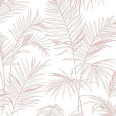 This wallpaper design uses the simple and clean lines of the palm leaf. Litho is the perfect design to bring the balance of a tropical trend and fresh sophistication to your walls. Use with a neutral coordinating plain for that featured wall or all f Pink Removable Wallpaper, Textured Wallpaper, Wallpaper Roll, Textured Background, Neutral Wallpaper, Tree Wallpaper, Pink Wallpaper Texture, Coral Wallpaper, Watch Wallpaper