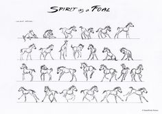 """""""Spirit"""" by Carlos Grangel* • Character Design 