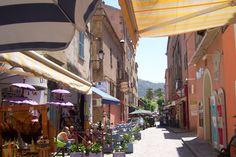 Ile Rousse Corsica