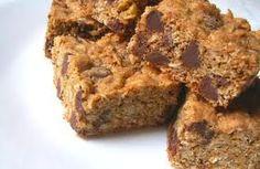 Oatmeal Chocolate Chip Cookie Bars