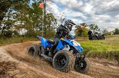 New 2016 Polaris Outlaw® 110 EFI ATVs For Sale in Kansas. VooDoo Blue Electronic Fuel Injected (EFI) 112 cc Engine Parent-adjustable speed limiter Includes safety flag, helmet, and instructional DVD