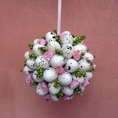 Easter, Wreaths, Home Decor, Decoration Home, Room Decor, Easter Activities, Bouquet, Interior Decorating, Floral Arrangements