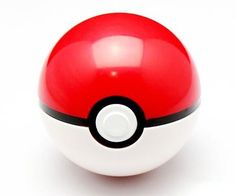Pokemon Pokeball For Cosplay Original 1997 Style