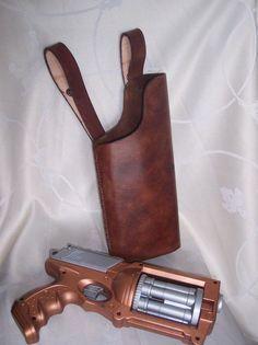 76728ad82d4 Image result for nerf gun holster patterns Steampunk Men