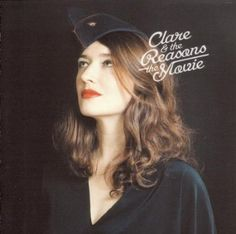 Clare & the Reasons