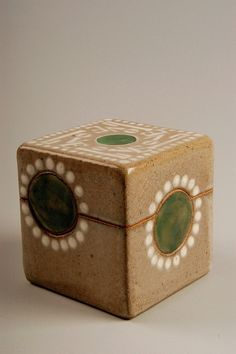 Edith Franklin by American Museum of Ceramic Art, via Flickr
