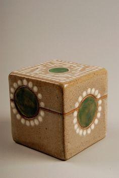 Edith Franklin..... Puzzle box