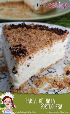 Delicious Deserts, Great Desserts, Cookie Desserts, Sweet Recipes, Cake Recipes, Dessert Recipes, Dessert Food, Chess Cake, Choco Chocolate