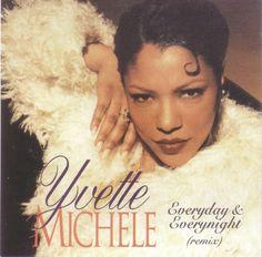 Yvette Michele - Everyday & Everynight