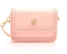 Mini Robinson Spectator by @Tory Burch
