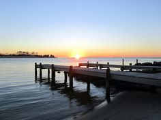 St. George Island, Florida - Douchebag-Free Spring Break. This is where I am riiighhht now ♥